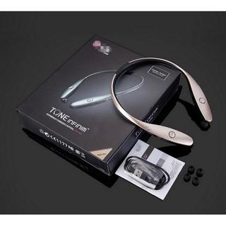 LG HBS-900 頸掛式耳機 伸縮耳機線 運動耳機 智能撥號 立體聲 通話耳機20052 高雄市