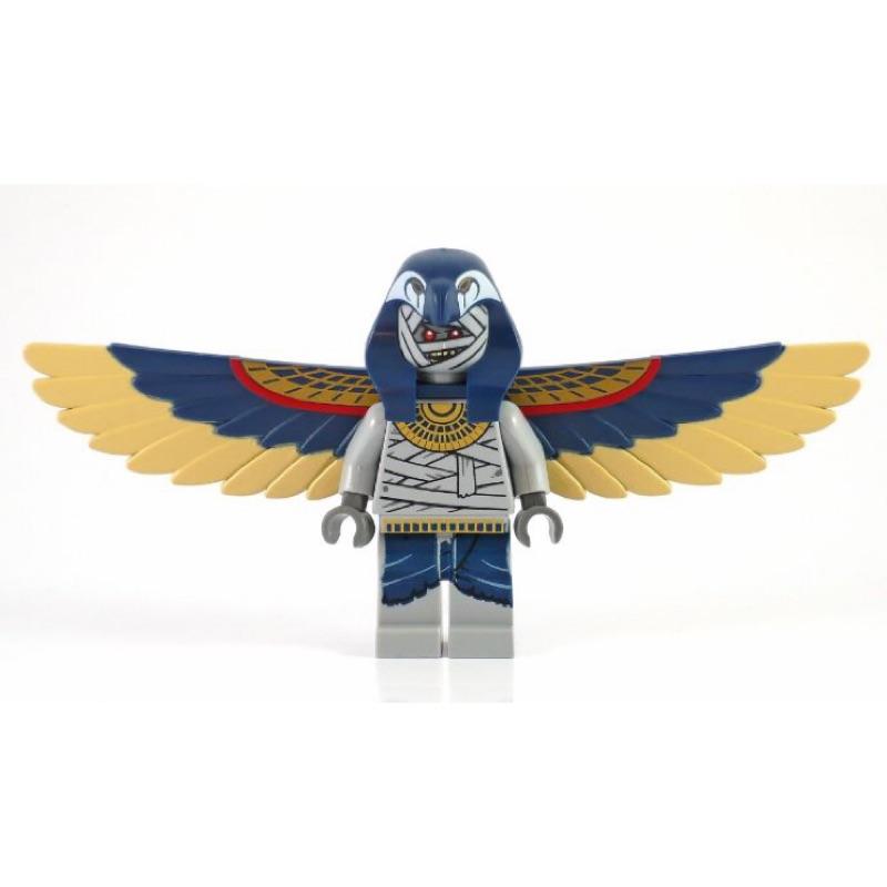 樂高LEGO 7327 埃及法老系列 木乃伊 Flying Mummy