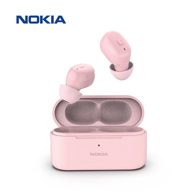 【熱銷中】NOKIA諾基亞 真無線藍牙耳機E3200