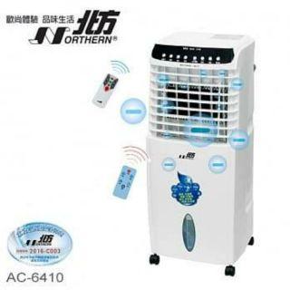 北方移動式冷卻氣 ac-6410 台北市