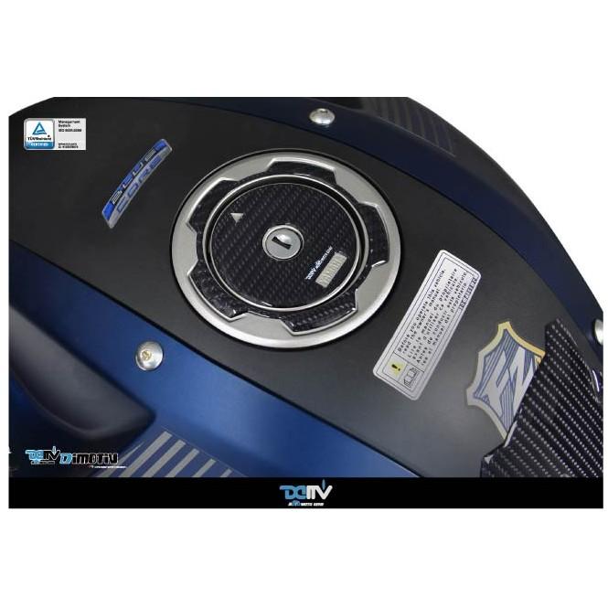 【93 MOTO】 DIMOTIV YAMAHA FZS-150 FZS150 ABS 油箱蓋貼 DMV