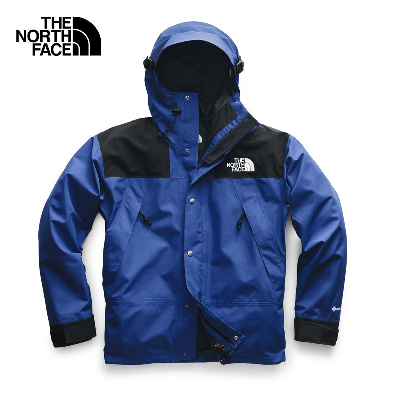THE NORTH FACE 1990 MOUNTAIN GTX JACKET 防水連帽外套