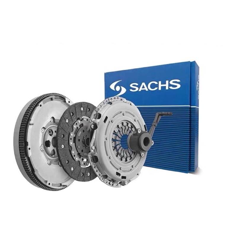 VW Audi 手排變速箱 離合器 三寶 SACHS