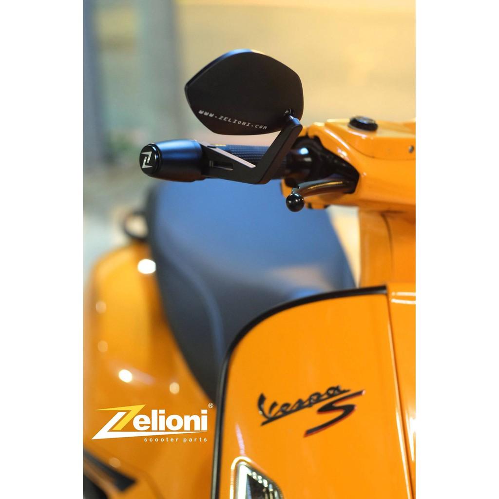 【34號倉庫】Zelioni Z牌平價端子 黑 電鍍兩色 Vespa偉士牌專用/GTS GTV 黃牌專用