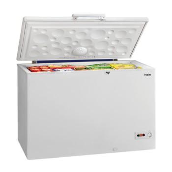Costco好市多直寄含運 Haier 海爾上掀式冷凍櫃379 公升