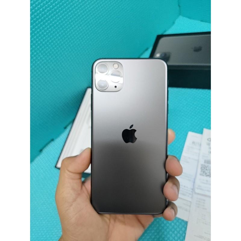 IPhone 11 Pro Max 256G 空機 非12 非店家 蘋果11 蘋果手機 二手機 三眼怪