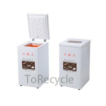運費可議價 小型廚餘冷藏機 (PC-05)