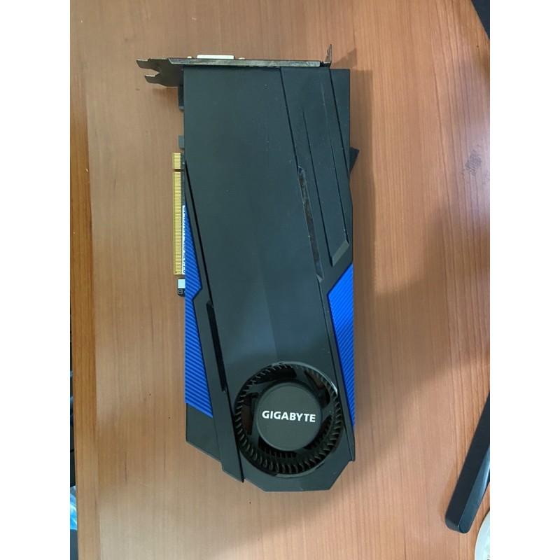 技嘉 GTX 970 二手