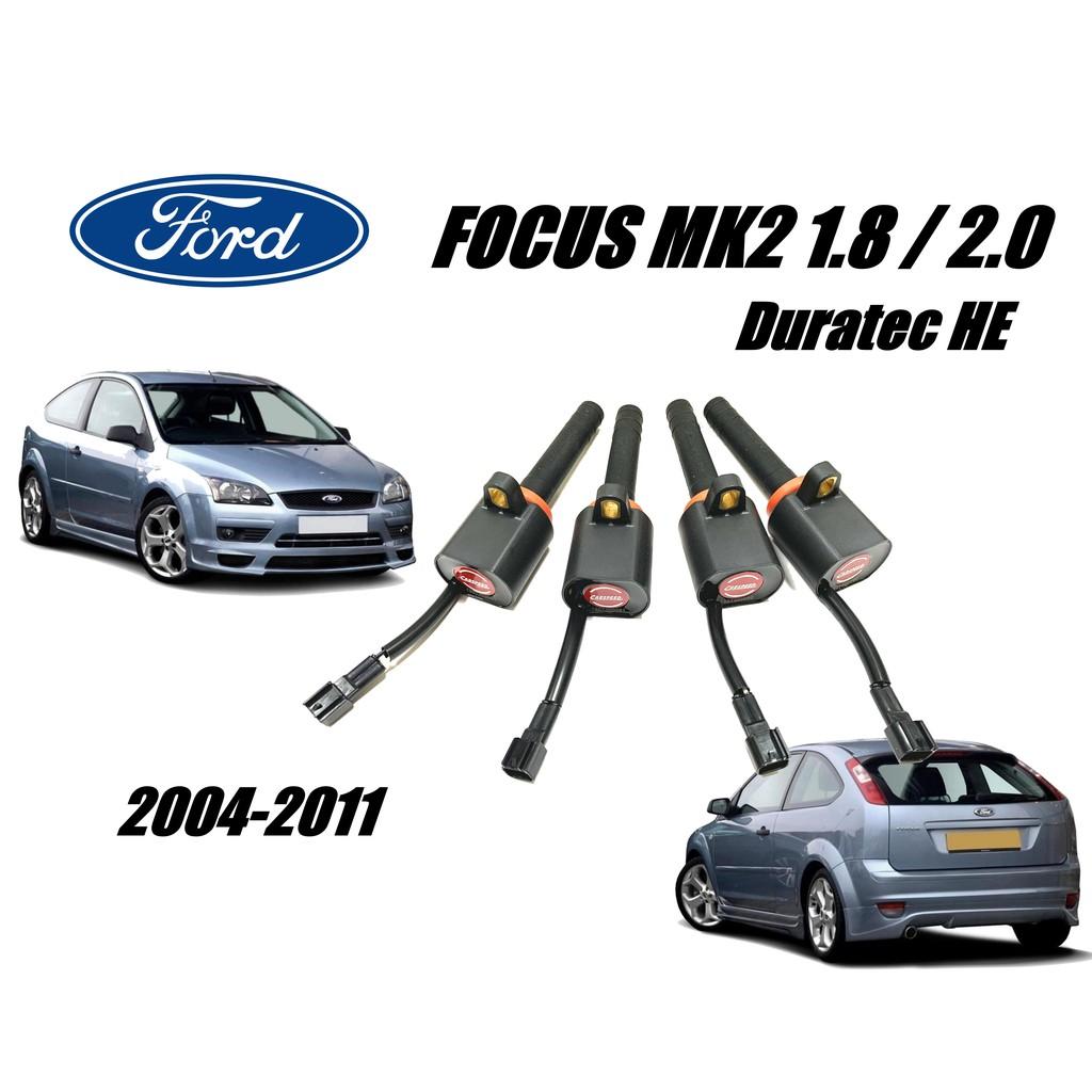 CARSPEED FORD FOCUS MK2 1.8 / 2.0 2004-2011 強化考耳