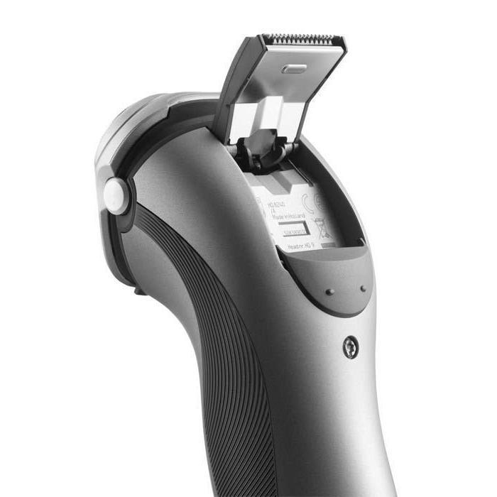飛利浦 Philips Norelco Speed-XL 8240 三刀頭充電式電動剃鬚刀 刮鬍刀,簡易包裝,近全新