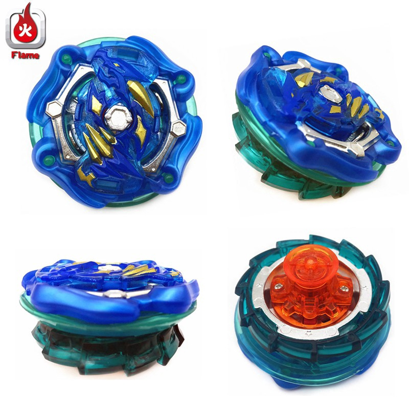 Beyblade Spot Fire 品牌 B-153 色藍色戰鬥陀螺全單陀螺兒童 61 至