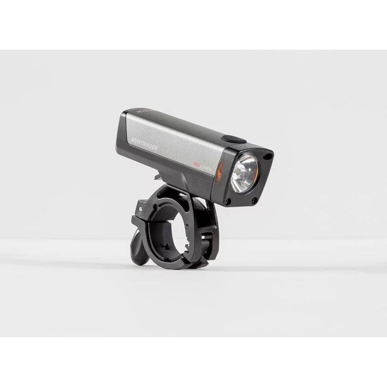 《歐瑟運動休閒館》!!免運優惠!! Bontrager Ion Elite R Front Bike Light 前燈