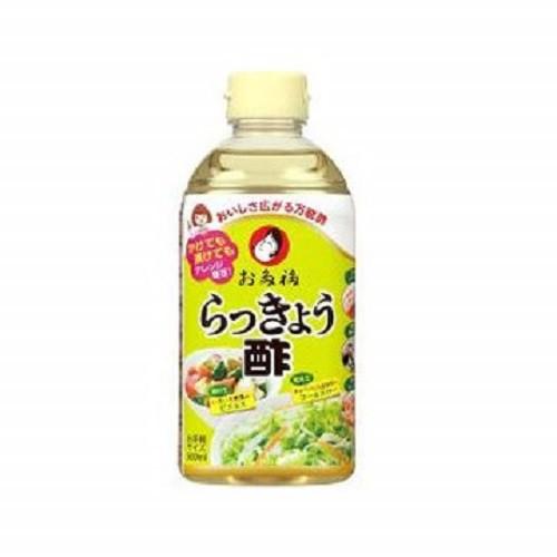 【OTAFUKU】多福萬能醋 500ml - 店出-City'super