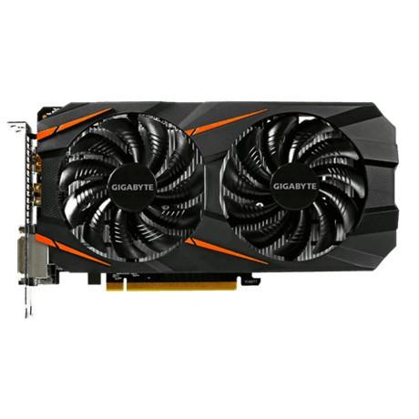 技嘉 GeForce 1060 6G WINDFORCE GTX 1060 顯示卡