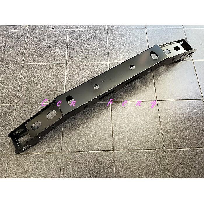涔峰CF☆HONDA CR-V 5 CRV 5代 CRV5 5.5代 後內鐵 保桿 後內骨 防撞 後保內鐵 防撞桿