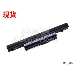 現貨原裝全新ACER宏碁Aspire 4820T-5570系列6芯電池/ 變壓器/ 電源供應器-011 新北市