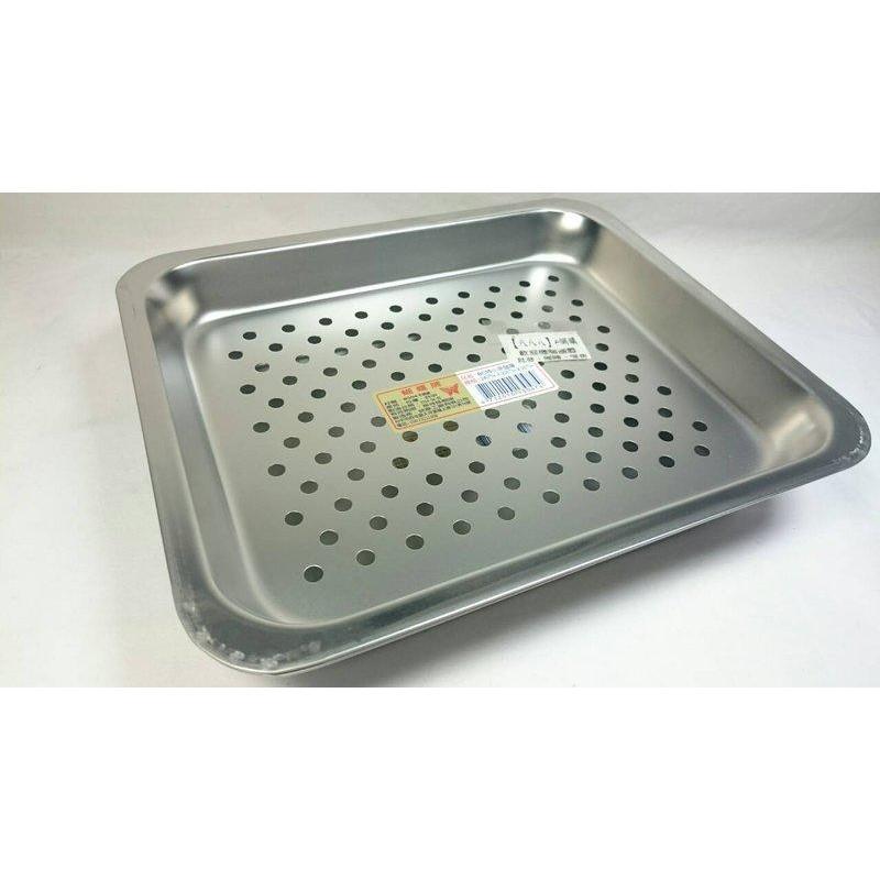 蝴蝶牌 304不鏽鋼BC茶盤~茶盤 泡茶盤 瀝水盤 泡茶用品 茶具《八八八e網購