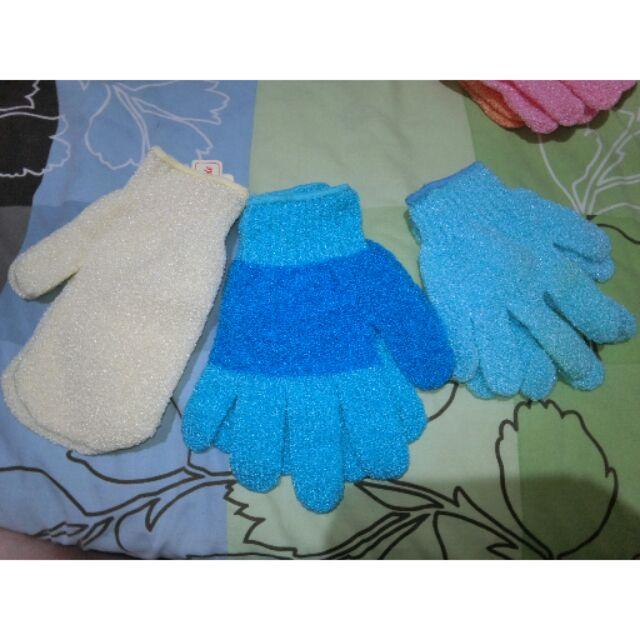 沐浴手套特別款