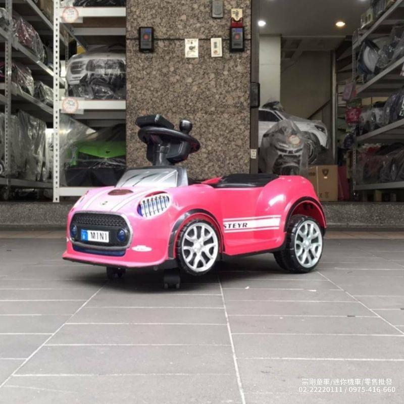 二手 紅色扭扭車  中古車 兒童電動車 兒童超跑 兒童騎乘電動車 兒童遙控車 兒童童車