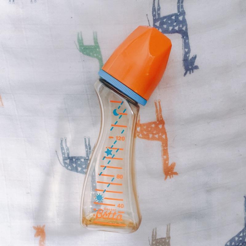 日本Betta防脹氣奶瓶🍼150ml