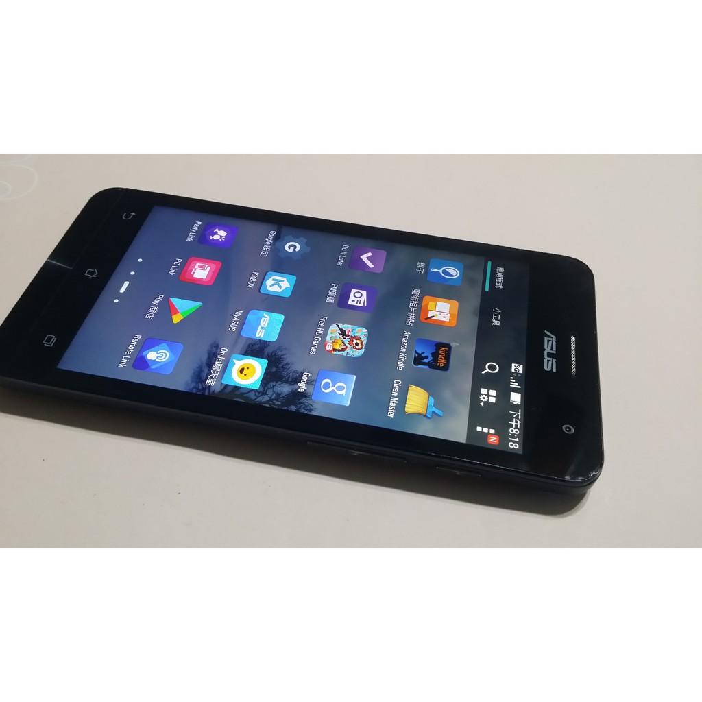 ASUS ZenFone 5  (2GB/8GB)  T00J  二手機