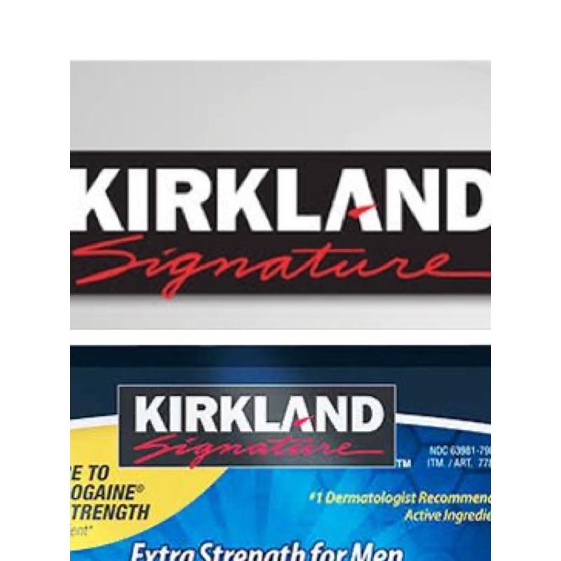 Kirkland 科克蘭 5 洗髮慕斯乳組 洗髮液 同 落健 幫頭皮 增加 5%優惠