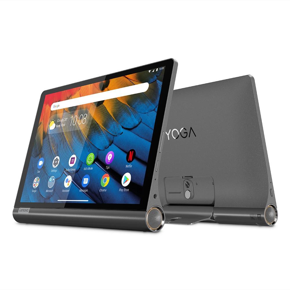 {麻吉熊3C}聯想 Lenovo Yoga Tablet YT-X705L 10.1吋  旗艦智慧平板電腦