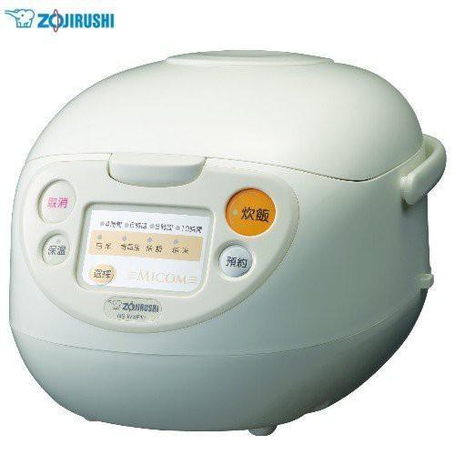 象印NS-WXF10-WB電子鍋