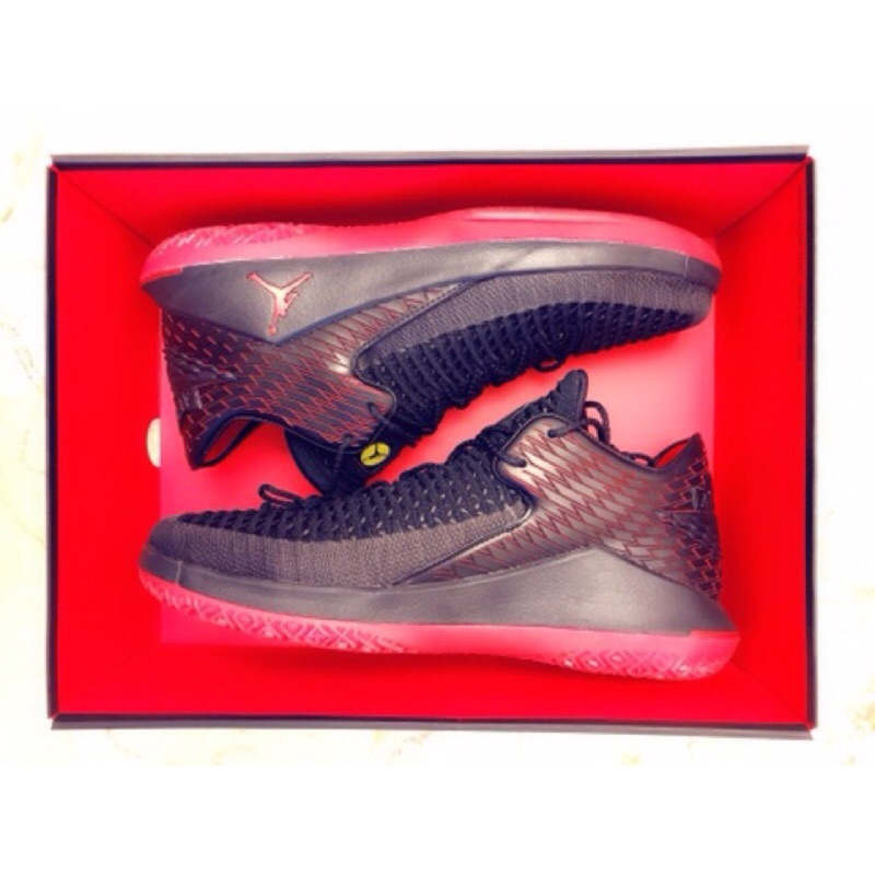 Nike Air Jordan 32 Last Shot US 13
