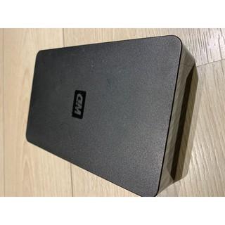 WD Elements 2TB USB3.0 3.5吋外接硬碟組 新北市