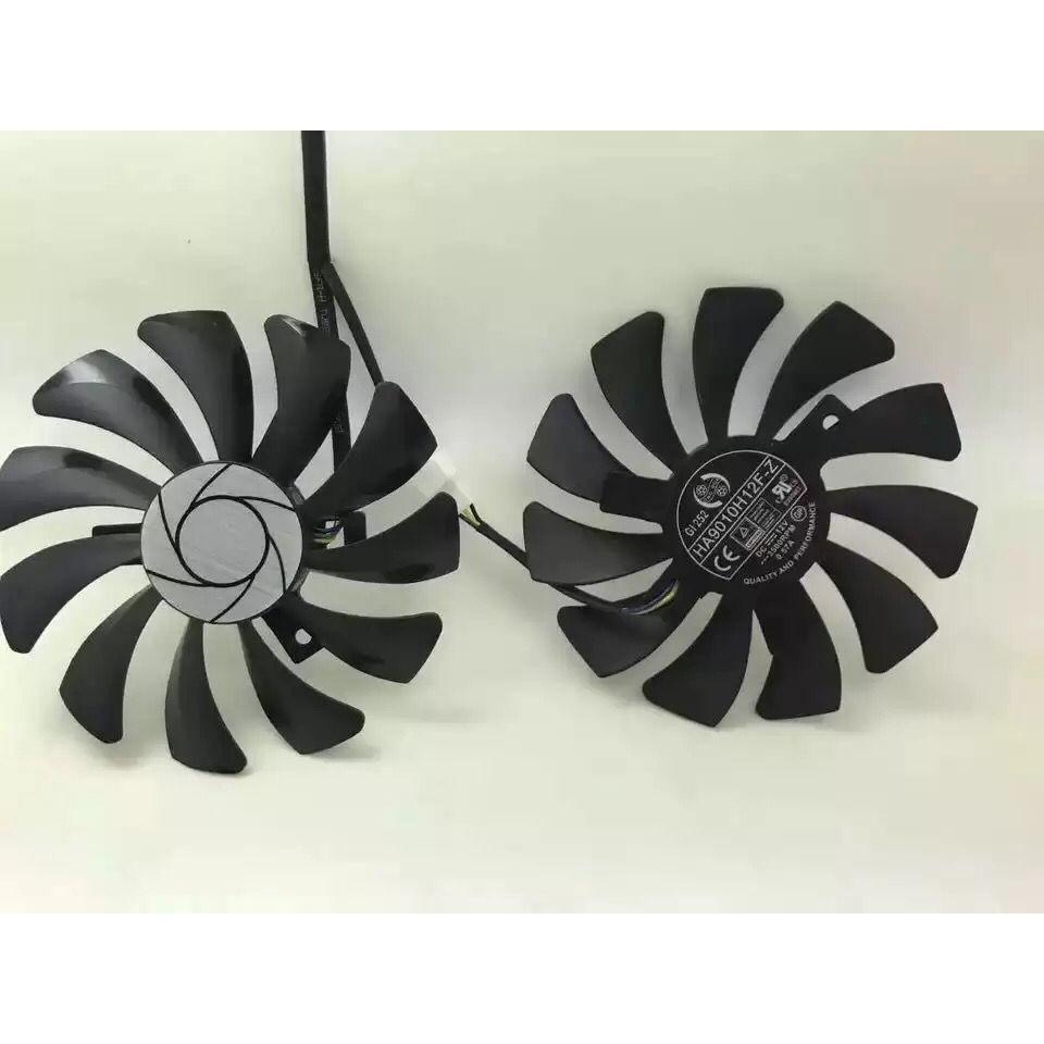 微星GTX1060 P106 960 3G 6G飆風顯卡風扇 映眾 盈通GTX1060風扇