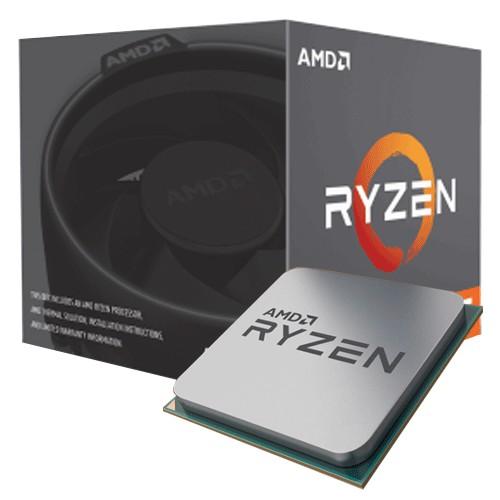 AMD  R5-2600X(台灣公司貨)