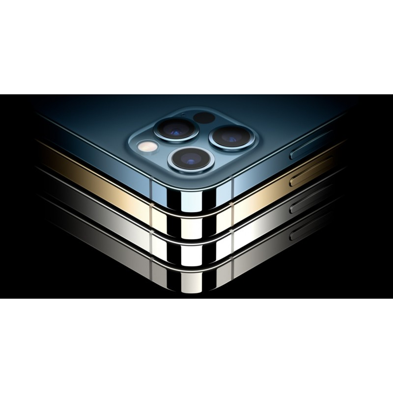 Apple iPhone 12 PROMAX 128GB 全新未拆封 公司貨保固一年有實體店面購買更安心