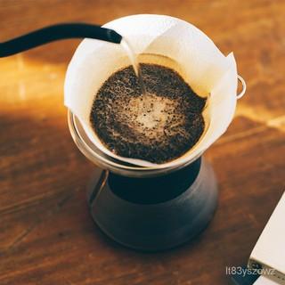 #r熱銷 #新款 HARIO單人份手沖一體壺咖啡狂時代·迷你咖啡壺濾紙量勺套裝CKJF 高雄市