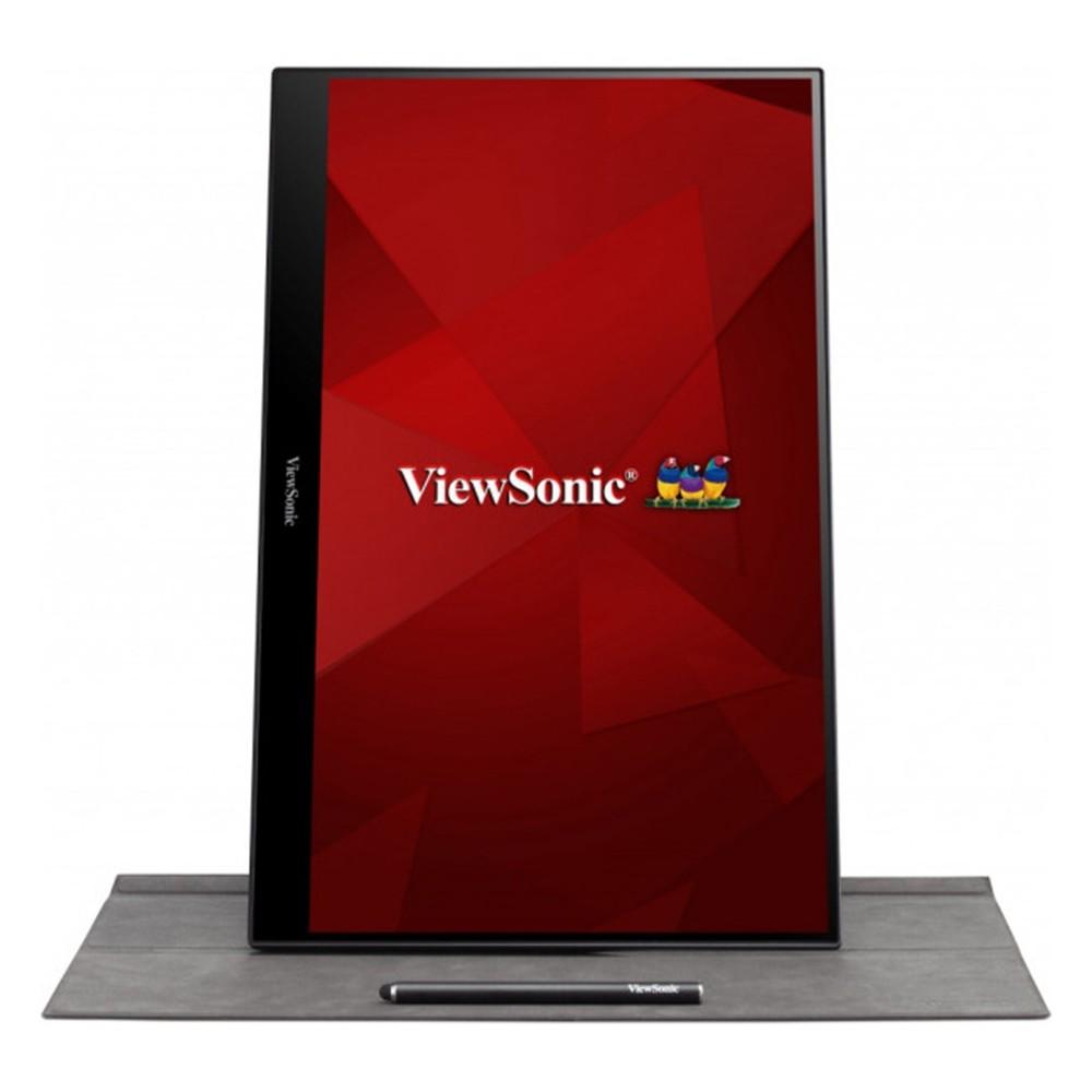【預購優惠/宅配免運】ViewSonic TD1655 16型 IPS觸控式攜帶螢幕 下標前請先與賣家確認貨量