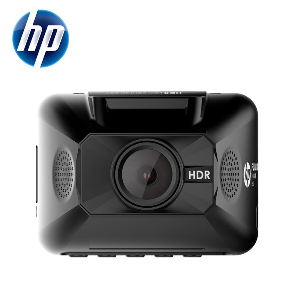 HP惠普 F650 單前鏡頭行車紀錄器