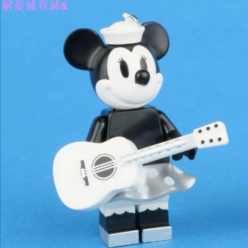 解憂雜貨鋪&樂高 LEGO 米妮 威力號(idea050/21317)