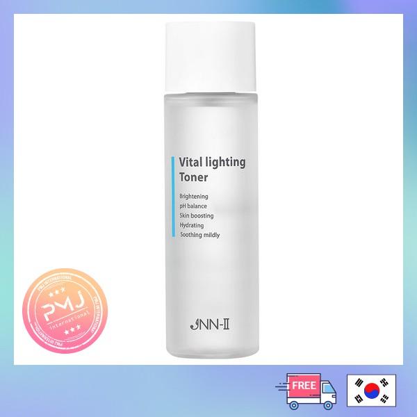 Jnn-Ii 重要閃電爽膚水 150ml