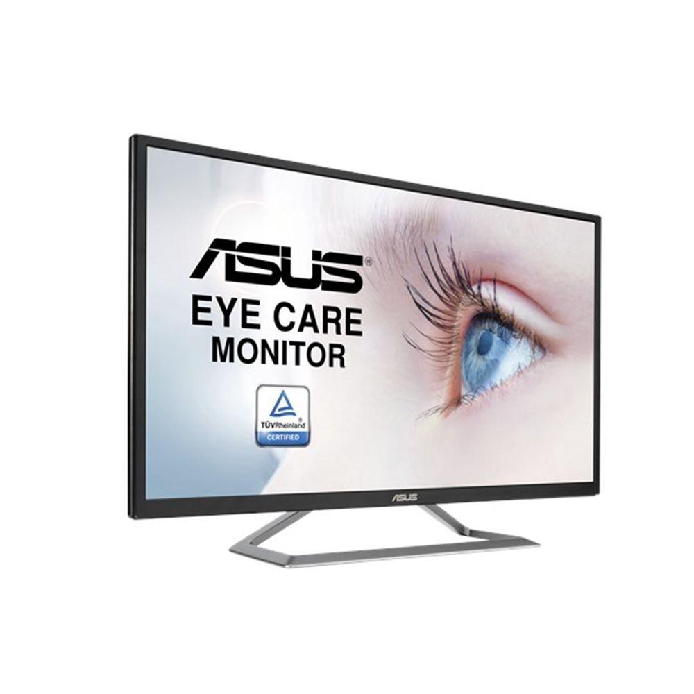 【宅配免運】ASUS VA32UQ 32吋 4K 60Hz VA屏 內建喇叭 護眼電競平面螢幕 下標前請先與賣家確認貨量