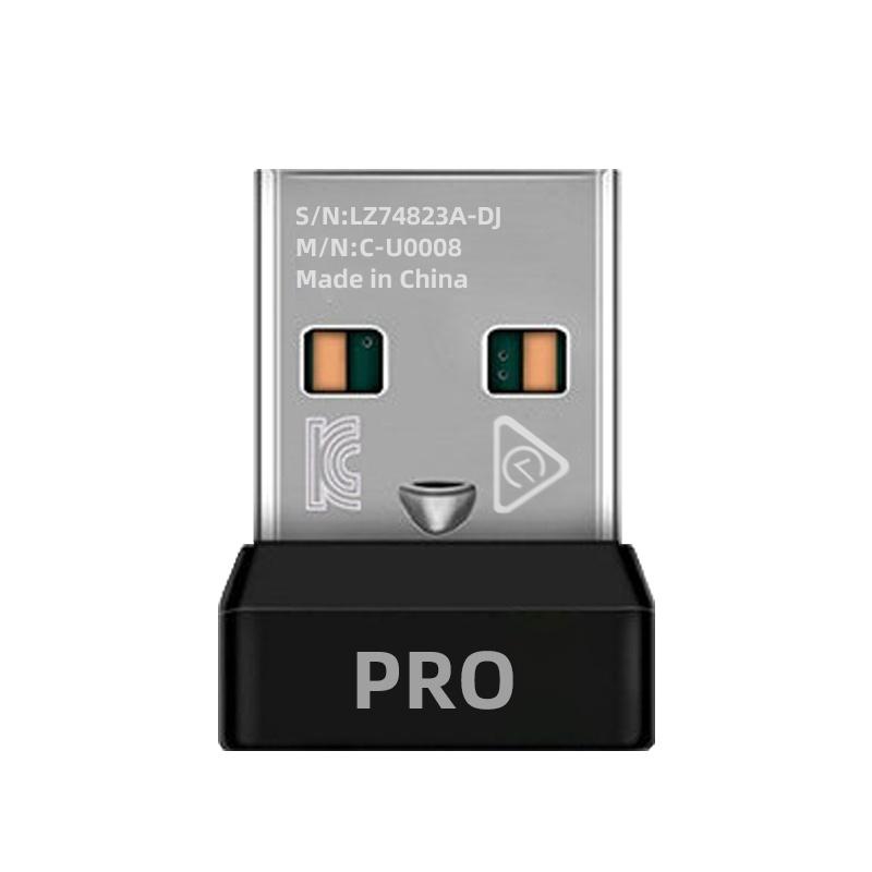 羅技遊戲滑鼠原裝接收器G304 G603 G703 G903 GPW Gpro G502配件