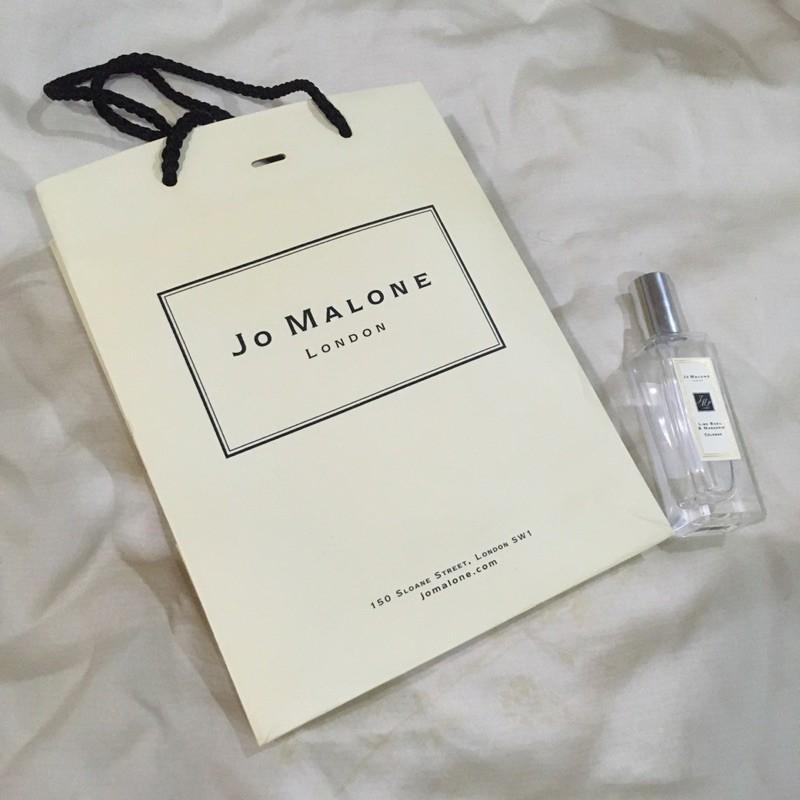 【二手】jo Malone 紙袋