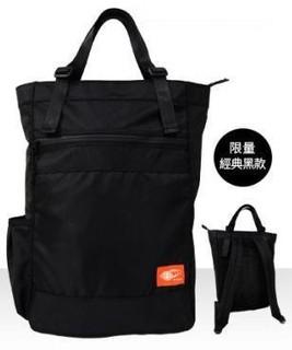 7-11 BEAMS 兩用包 (經典黑) 台北市