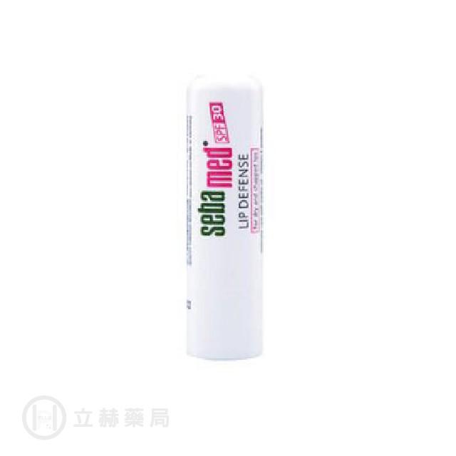 施巴 Sebamed 5.5 潤澤護唇膏 4.8 g 公司貨 【立赫藥局】