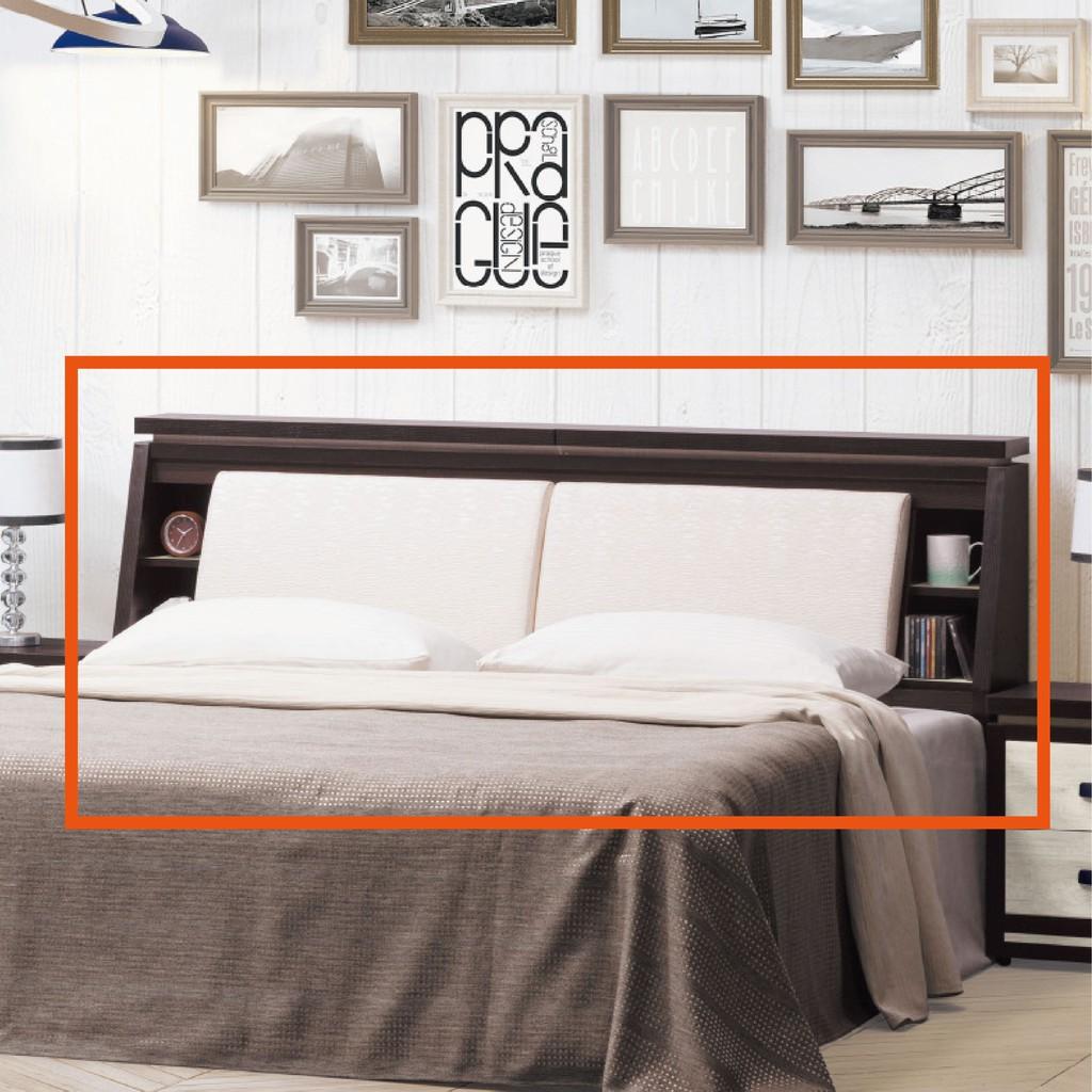 【152cm貓抓皮床頭-K69-16801】床頭片 床頭櫃 單人床片 貓抓皮 亞麻布 貓抓布 【金滿屋】