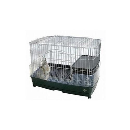 ☆米可多寵物精品☆ 日本MARUKAN可上開抽屜式兔籠~MR-306兔籠貂籠鼠籠