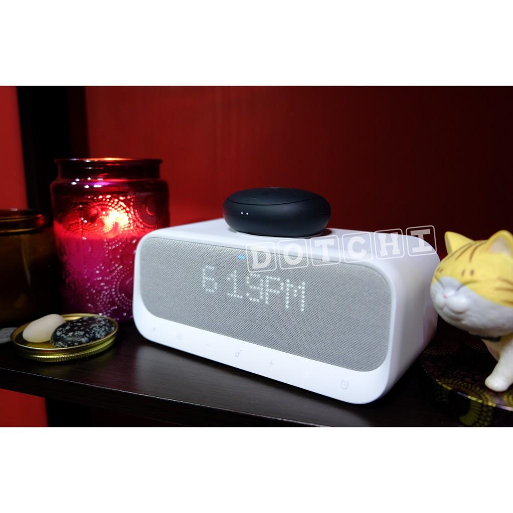 【床頭音響】Anker SoundCore Wakey 床頭音響 Bedside Speaker 無線充電 白噪音 鬧鐘