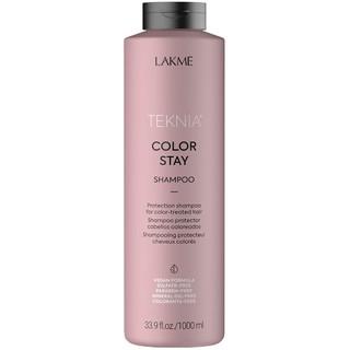 萊肯 LAKME 出色洗髮精 300ML 1000ML 出色 洗髮 洗髮精 ( 適用染後減緩髮色流失 增加髮色飽和度 ) 新北市