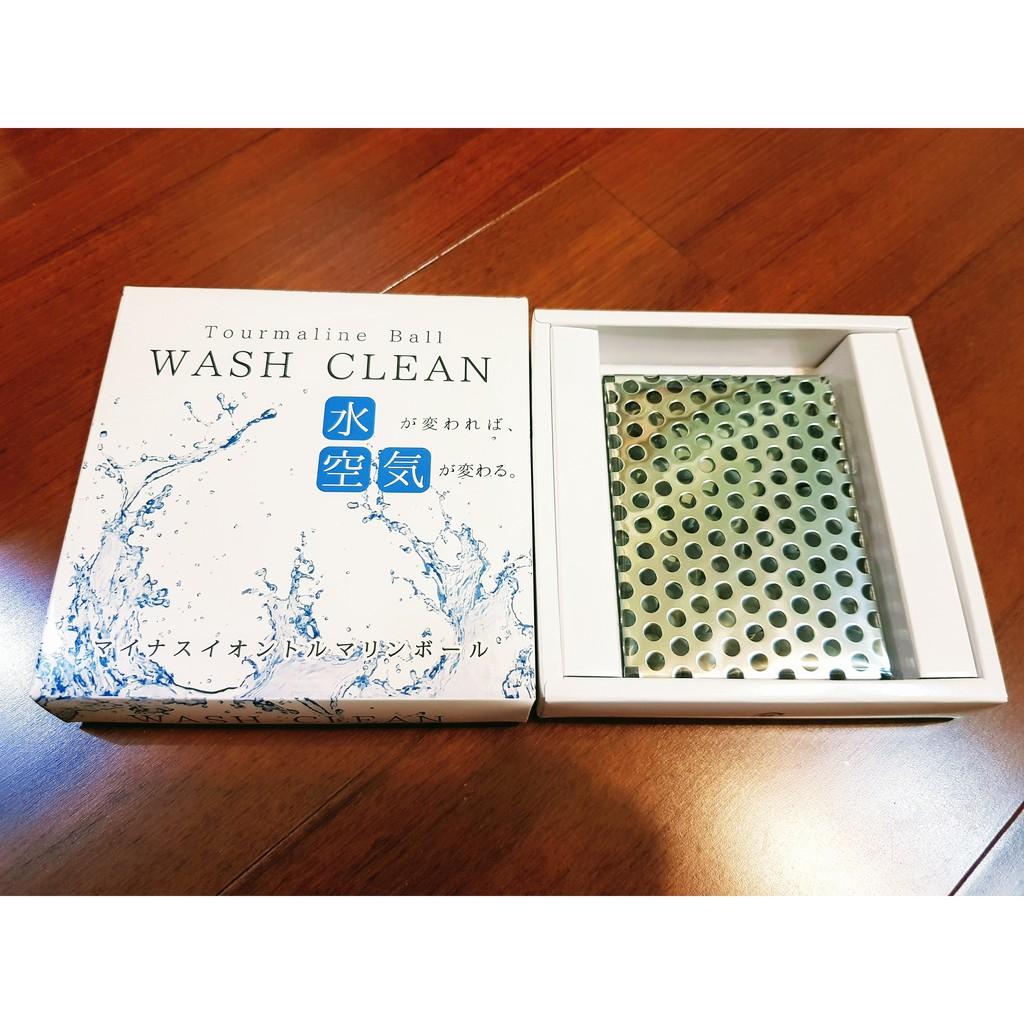 日本免稅商店購入 光伸 WASH CLEAN 水空氣 水妙精 水精靈 家用型 攜帶式 淨水器 淨水 除臭 除異味