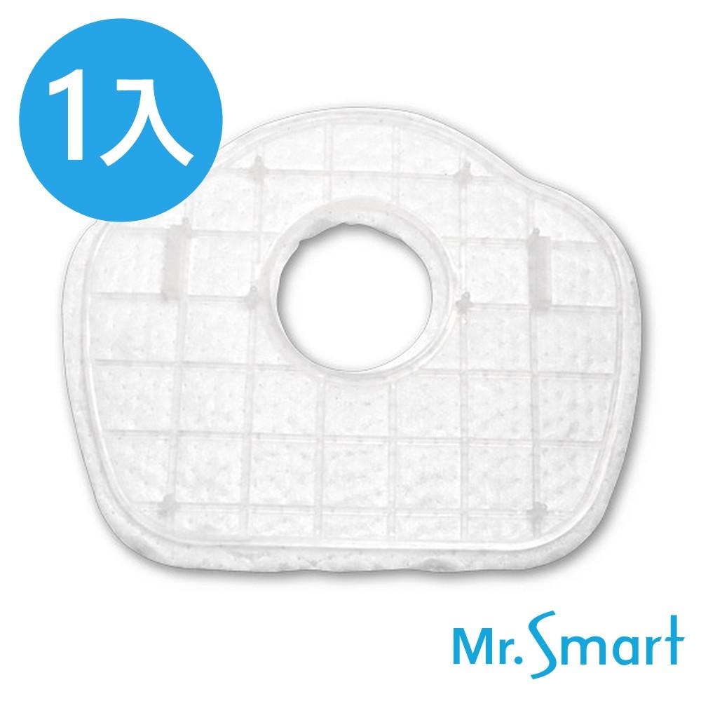 Mr.Smart 7S/Zero-S/Zero-Z 掃地機適用 二代極淨濾網 (1入)