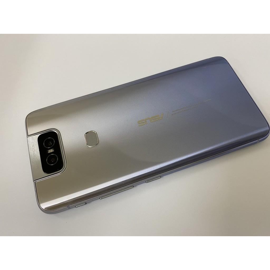 K3數位✅ 二手Asus📱Zenfone 6 128G (ZS630KL) Android 高雄實體店含發票 保固7天